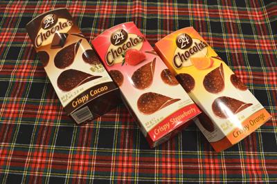 輸入チョコ2