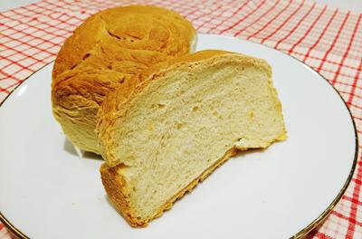 岡﨑さん作パン