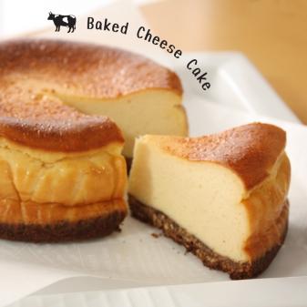 160915ベイクドチーズケーキ3