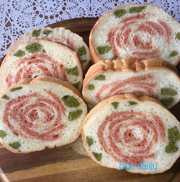 デコ食パン教室用
