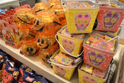 ハロウィンお菓子4