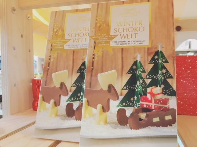 クリスマスお菓子2