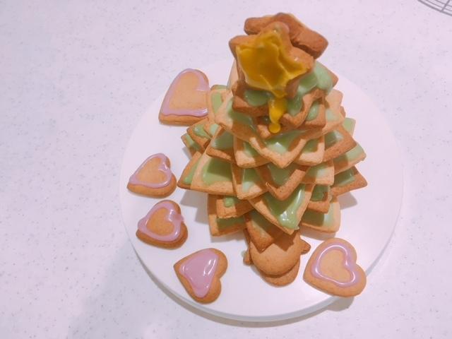 クッキーツリー2