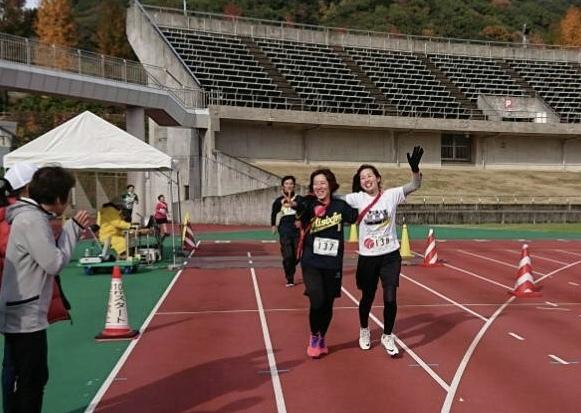 リレーマラソン5