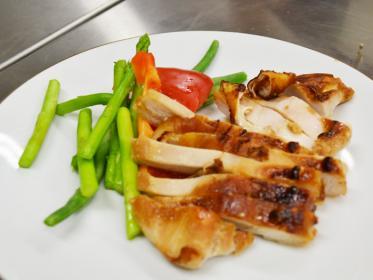 ビタクラフトプロ・鶏肉