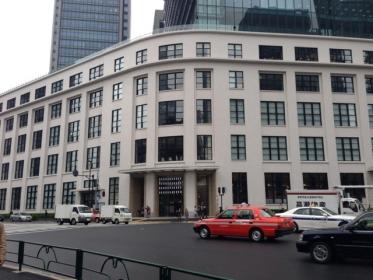 東京コレドkitte