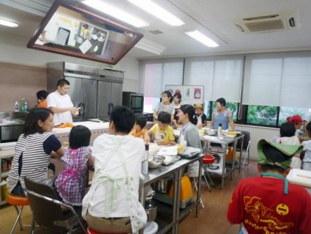 140802親子パン教室3