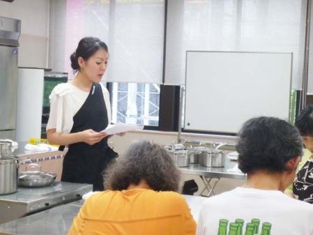 ビタクラフトプロ講習会2