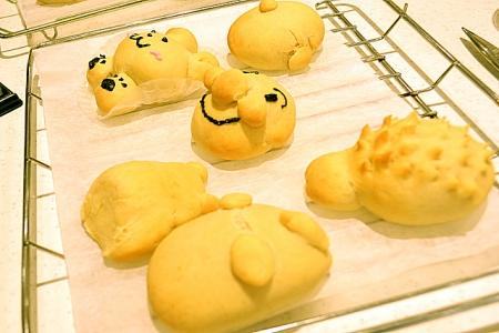 マルキチ親子パン6