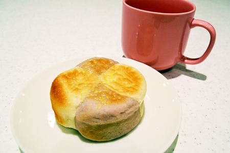 パン工房YUMURAさん