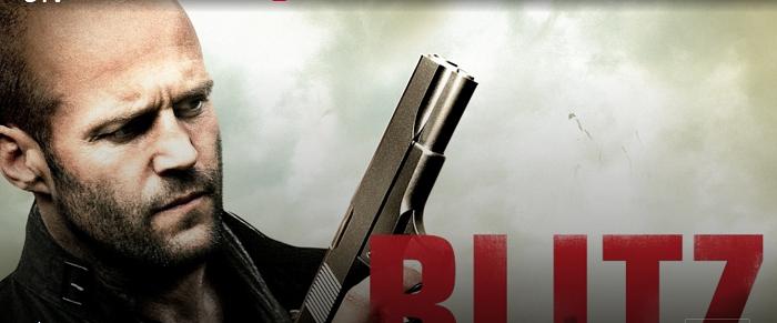 第3位はブリッツ(BLITZ):ジェイソンステイサム主演おすすめ映画