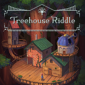 TreehouseRiddle