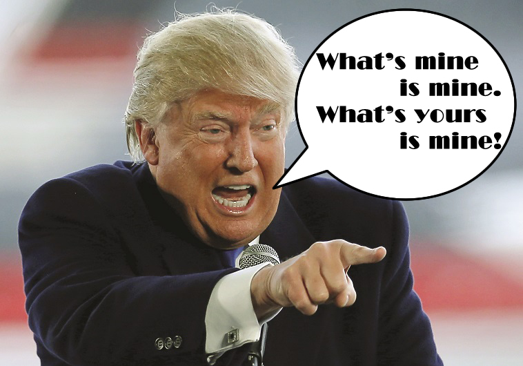 偉大なアメリカ大統領