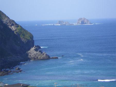 個別「[神津島]恩馳島」の写真、...