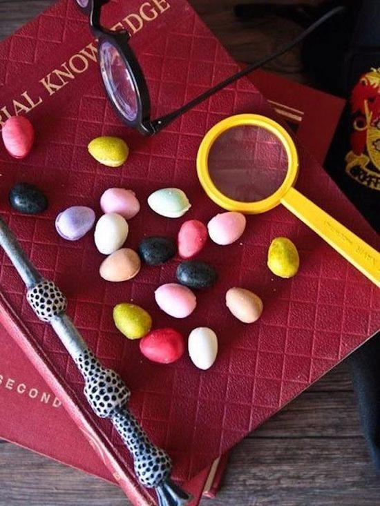 Bertie Bott's Every Flavour Beans_バーティ・ボッツの百味ビーンズの画像