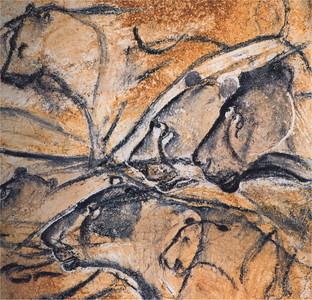 世界最古の絵の画像