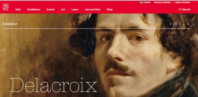 メトロポリタン美術館_パブリックドメイン画像の見つけ方1の画像