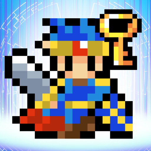 魔法勇者 アイコン