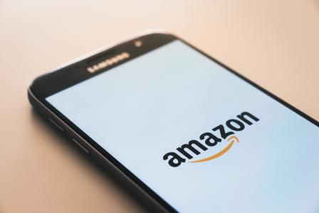 amazonアマゾンアプリ