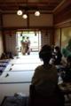 京都新聞写真コンテスト お姉ちゃんの結婚式