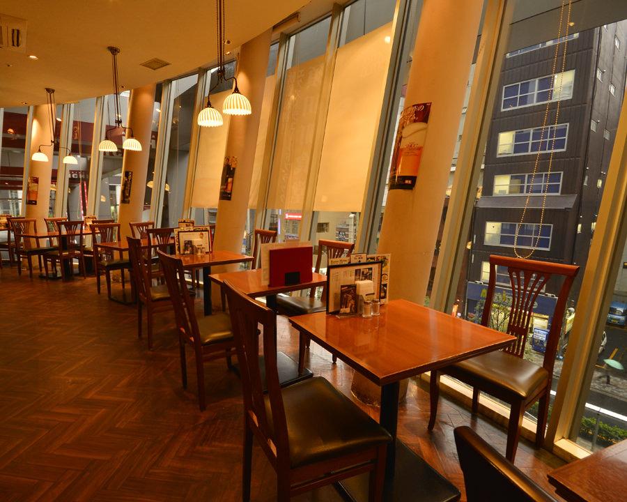 須田町食堂