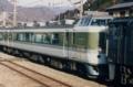 クハ189-512 長野総合車両所@横川駅