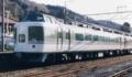 クハ189-13 長野総合車両所@横川駅