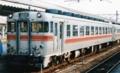 キハ65-3001【名ナコ】