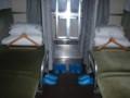 寝台特急日本海4号 B寝台車