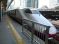 長野行き北陸新幹線 E2系