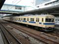 JR山陽本線 普通列車 103系 広島駅