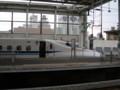 N700系新幹線 広島駅