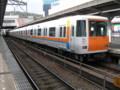 近鉄7020系 生駒駅