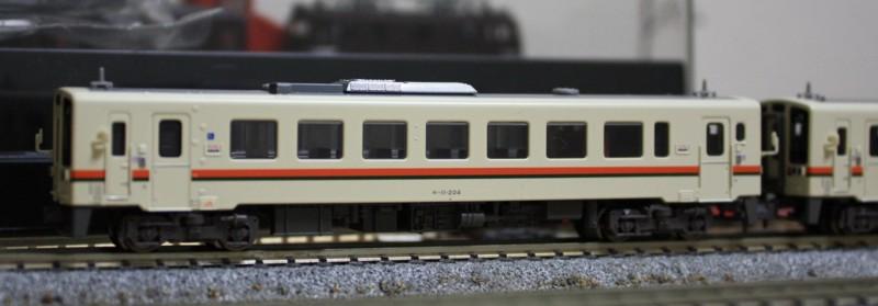 マイクロエースJR東海キハ11-200番台 高山本線2両セット キハ11-204