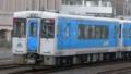 キハ101-6 山形車両センター@山形駅