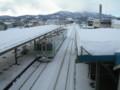 JR北海道 キハ150系 函館本線普通列車(1934D列車)  余市駅