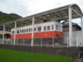 野上鉄道 静態保存車両