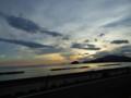 小浜から日本海