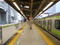 JR大崎駅 ホームドア