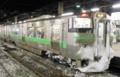 クハ733-201@札幌駅