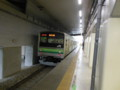 JR横浜線 205系