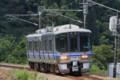 北陸本線 普通列車(441M) 521系@津幡~倶利伽羅
