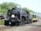 梅小路蒸気機関車館 SLスチーム号 C62 2号機