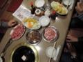 サッポロビール倶楽部 ジンギスカン