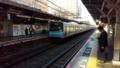 阪和線 205系