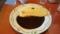 卵と私 チーズデミグラスオムライス