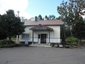 新十津川駅舎