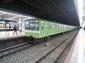 200227_関西本線201系 快速列車