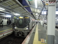 200103_阪和線225系 普通列車