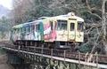 京都丹後鉄道 普通列車 豊岡行 KTR700形(丹後ゆめ列車)